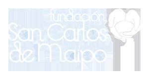 logo fundación San Carlos de Maipo